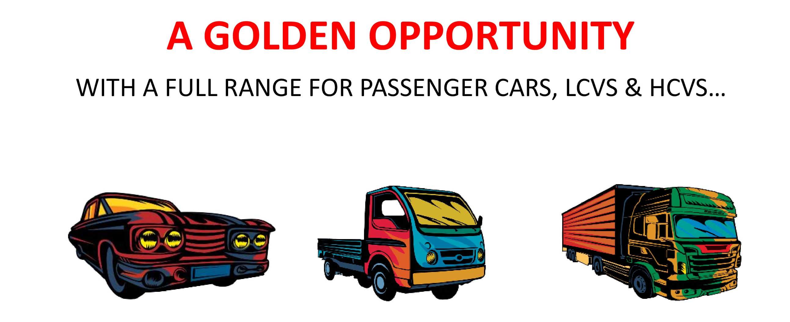 Buy Exide Gold car , jcb , tractor , truck  Battery