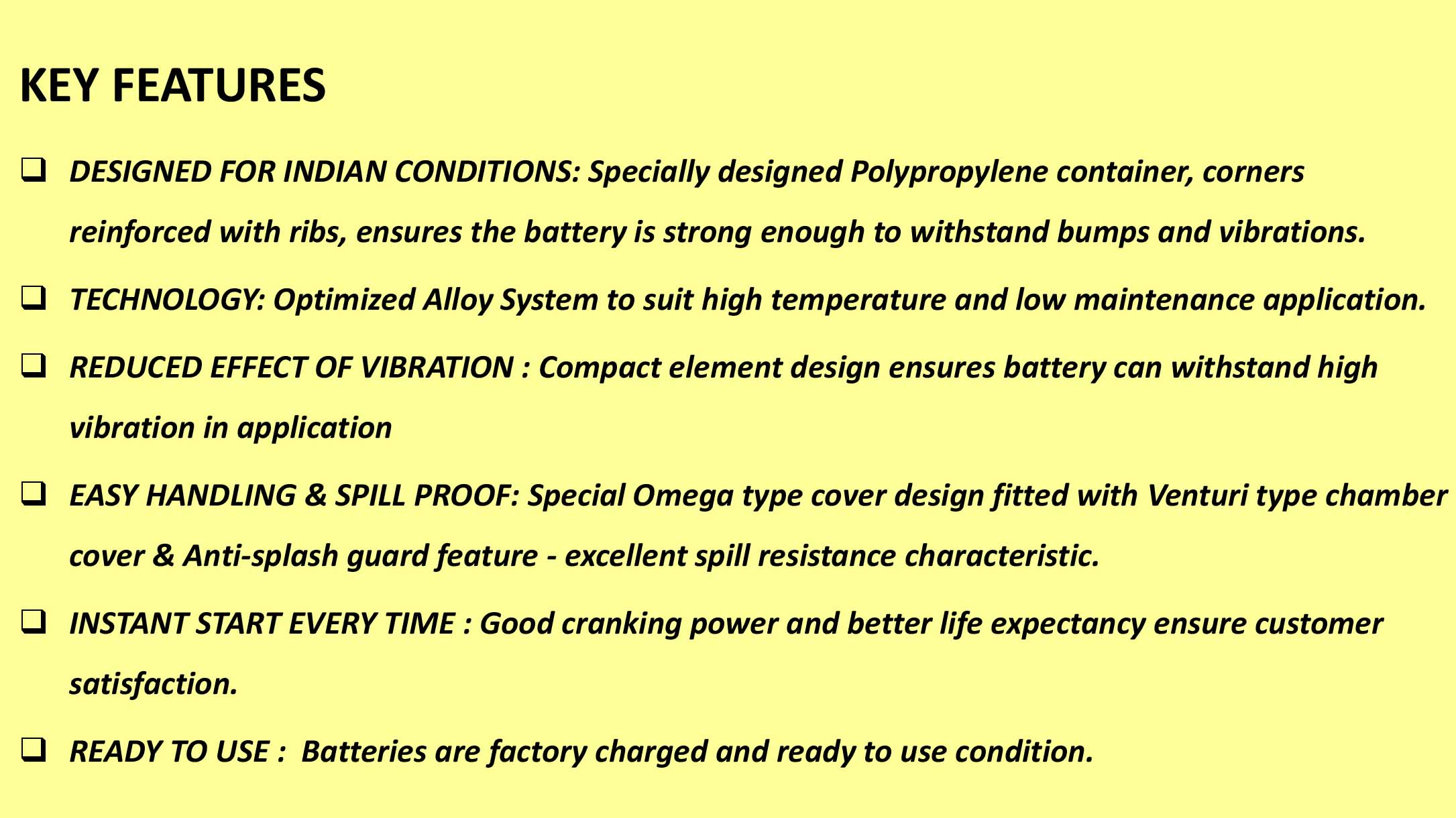Buy Exide Gold Cheapest car , jcb , tractor , truck  Battery