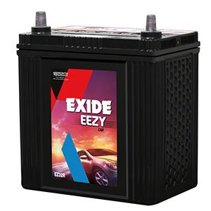 Exide Eezy alto battery EZ32R