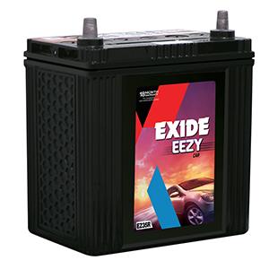 Exide Eezy car battery for alto swift santro EZ35R
