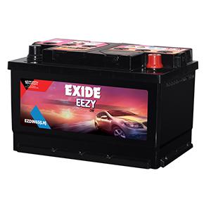 Exide Eezy swift dzire diesel battery price EZDIN65LH