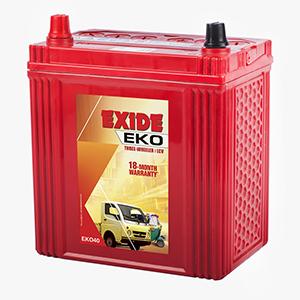 Exide Bikerz ROYAL ENFIELD battery BI14LA-2