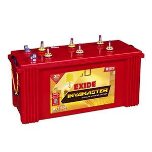 Exide InvaMaster Tubular 1500 150 ah Tubular inverter battery