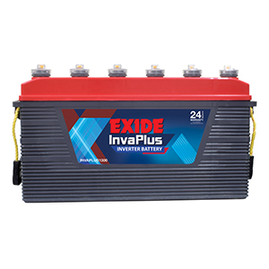 Exide invaplus 130 ah battery price