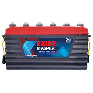 Exide 150 ah inverter battery