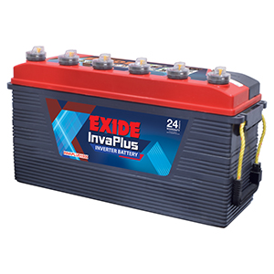 Exide 150 ah battery for inverter