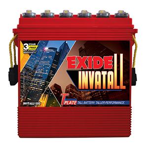 exide battery for inverter 200 ah