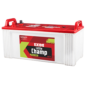 Exide litle champ lc150r