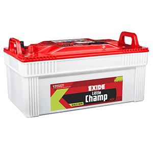 Exide BUY car litle champ Battery EXLC180R