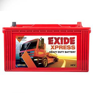 Exide xpress xp1100 battery