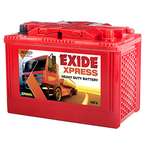 Exide xpress tractor battery fo messy tractor or ace tractor