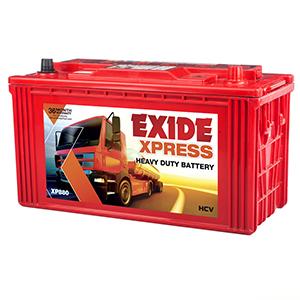 Exide 88 ah battery heavy duty battery