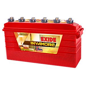 Exide Invamore Home Ups Battery